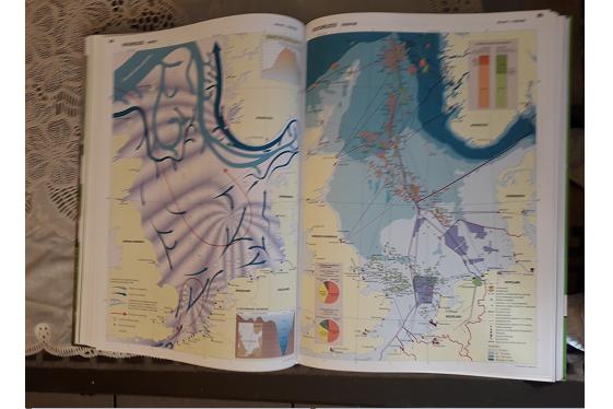 De Grote Bosatlas. 54ste editie (4)